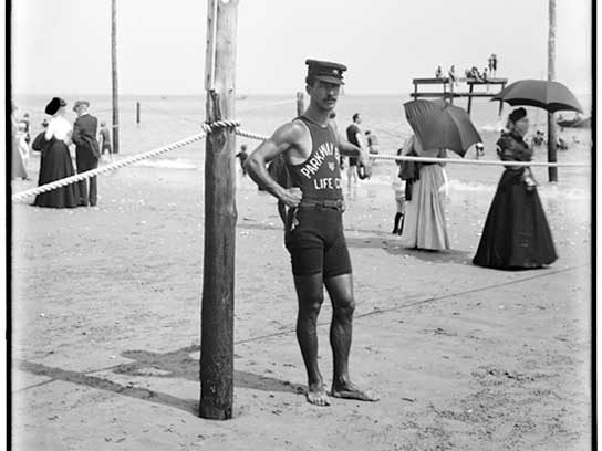 11 Rare Vintage Photos of Summers Past   Reader's Digest