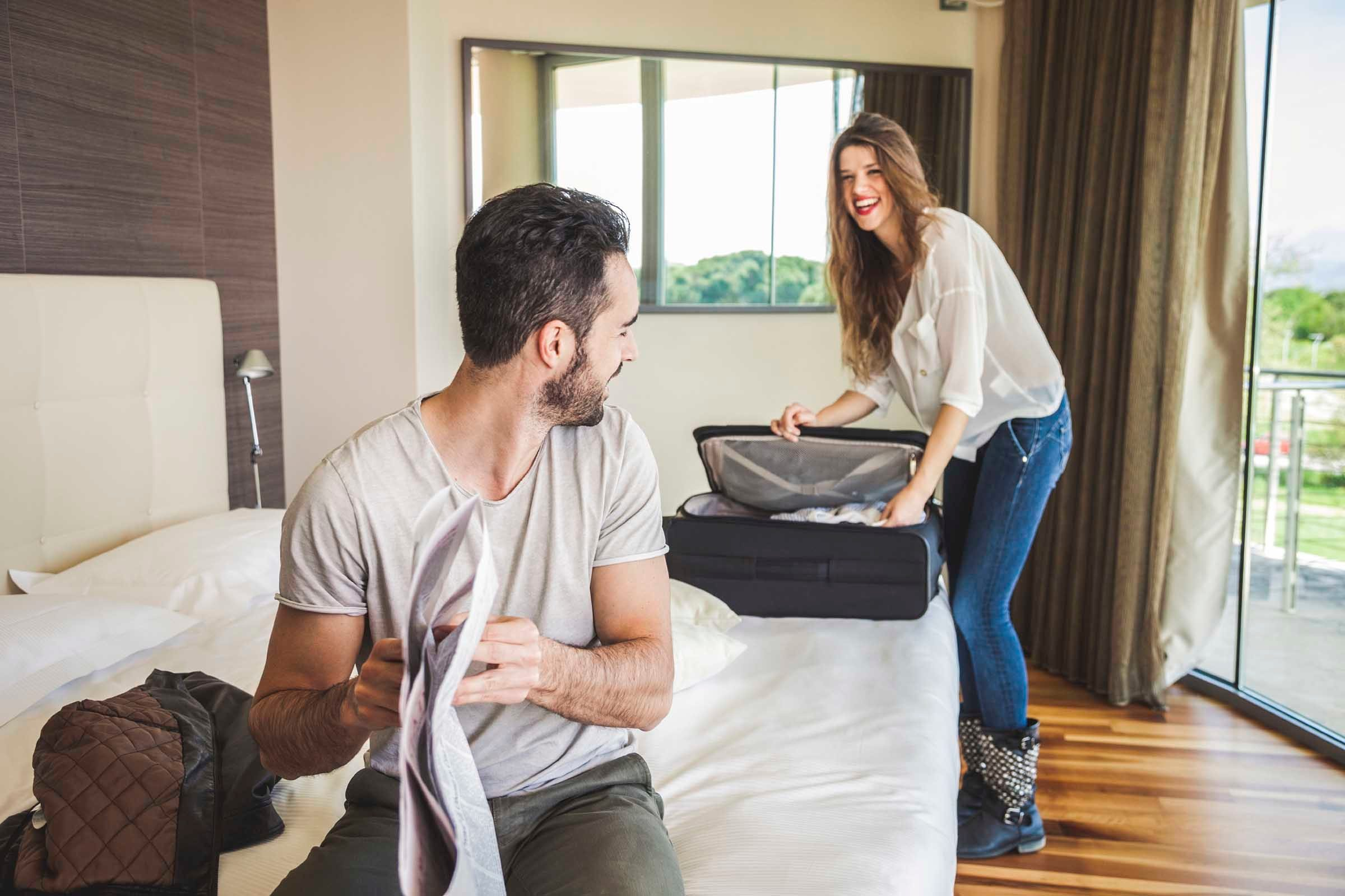 Image result for 4 Mistakes to Avoid When Booking Hotel during Vacation