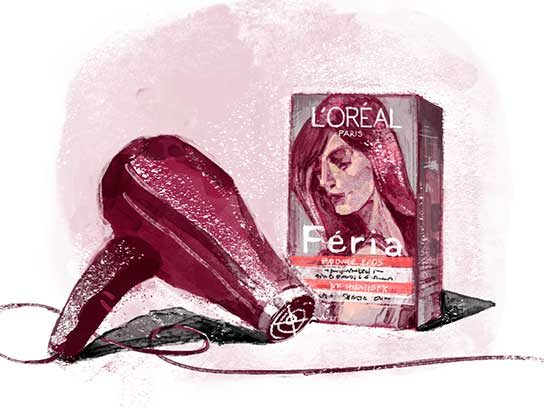 Most Trusted Hair Color: L'Oreal