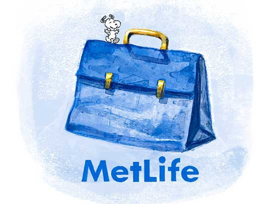 Most Trusted Life Insurance Company: MetLife