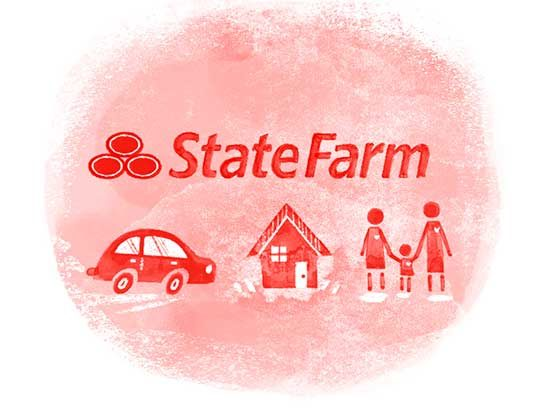 Most Trusted Automotive Insurance: State Farm