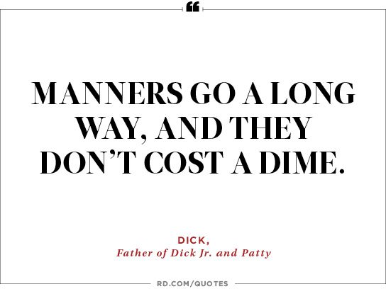8 wise quotes from dads reader s digest