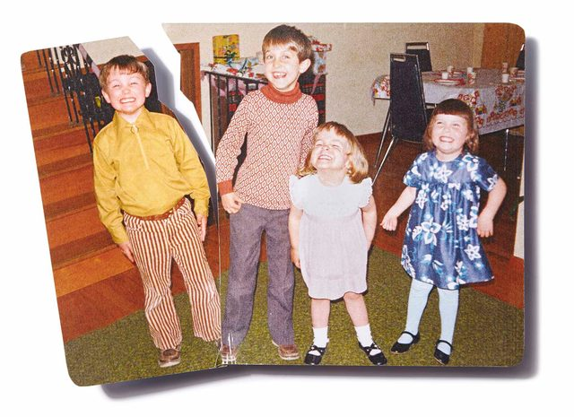 estranged siblings betrayal Difficult relationships