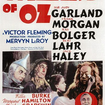 56 Weird and Wonderful Facts about 'The Wizard of Oz'