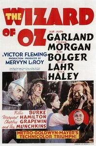 wizard of oz post