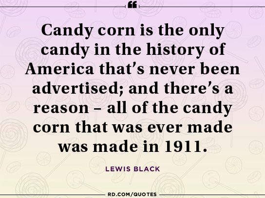 Lewis Black's corny history