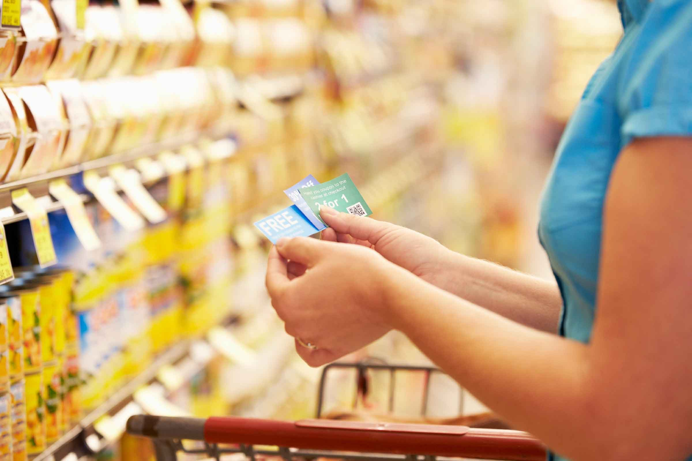 spend less money on groceries reader s digest