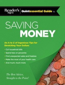 Quint Saving Money Cover Final