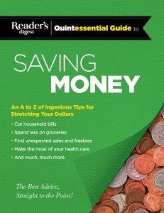 Quint Saving Money Cover Final