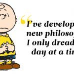 10 Joyous 'Peanuts' Quotes Guaranteed to Improve Your Day