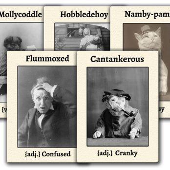 25 Ways to Make Your Vocabulary Funnier