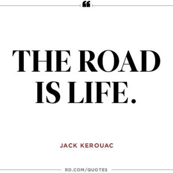 10 Jack Kerouac Quotes That Will Fill You With Wanderlust