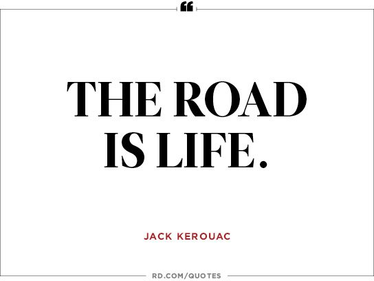 10 Jack Kerouac Quotes | Reader\'s Digest
