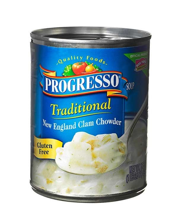 november 2015 aol health stop and drop progresso soup