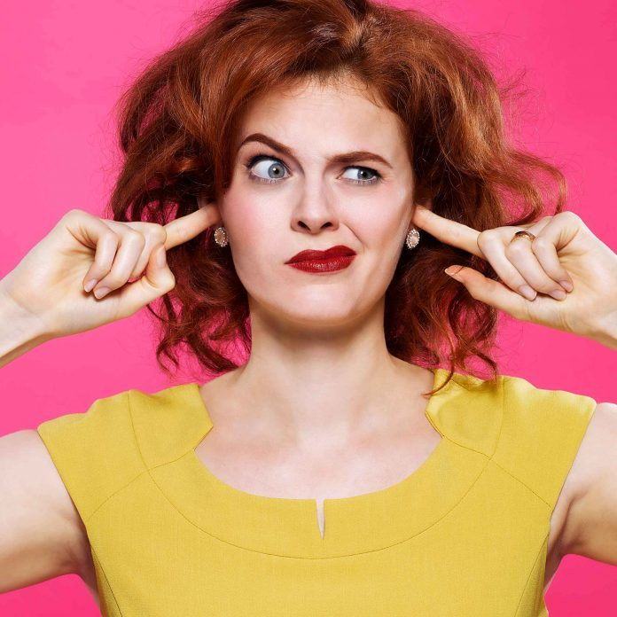 Misophonia: When Everyday Noises Ruin Your Life