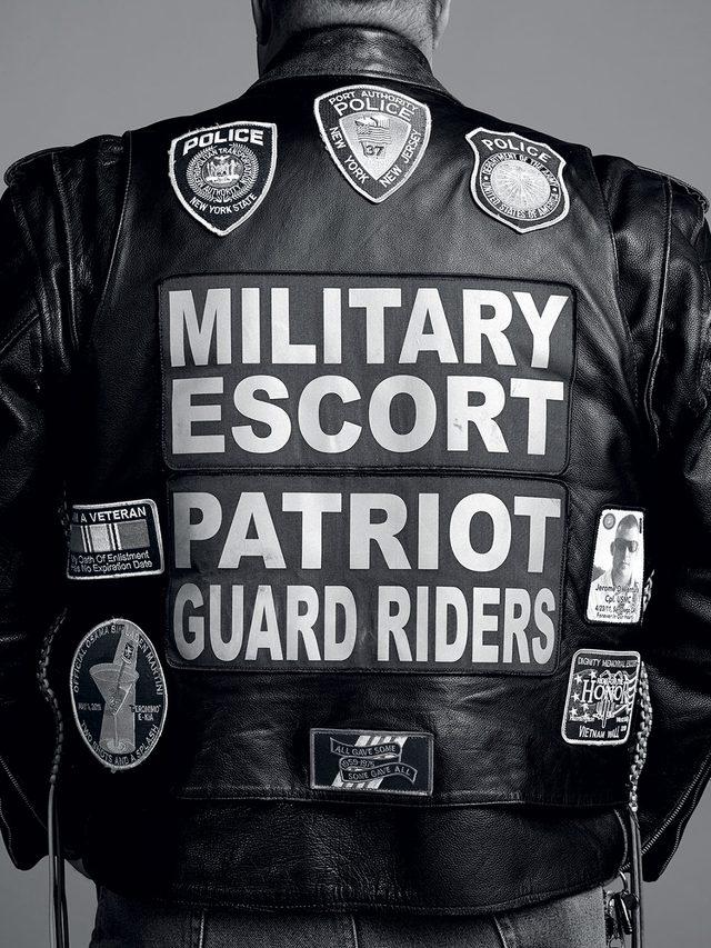 november 2015 patriot riders jacket