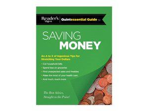 quintessential guide to saving money