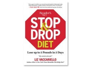 stop and drop book