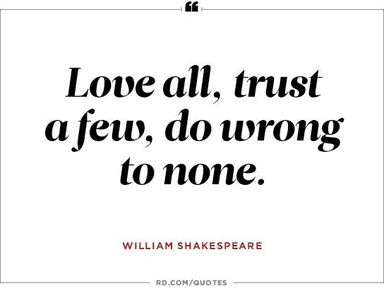 60 Quotes About Trust Reafer Custom Trust Quotes