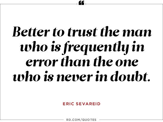 60 Quotes About Trust Reafer Awesome Trust Quotes