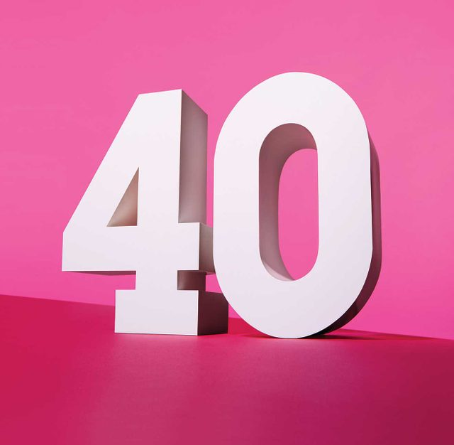 who knew 40