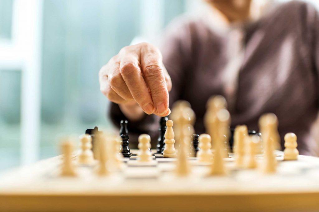 brain boosting board games