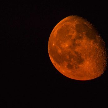 10 Spooky Facts You Never Knew About the Moon