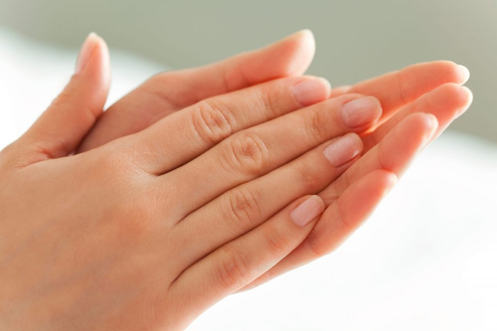 6 Diseases Your Hands Can Predict | Reader\'s Digest