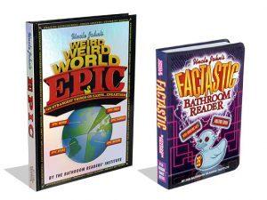 uncle john's bathroom readers books