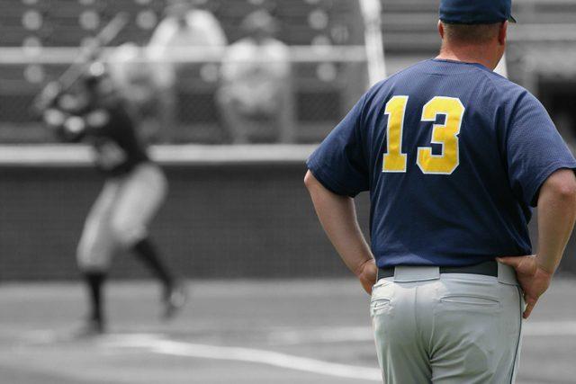 baseball manager