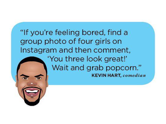 Funny Jokes From Celebrity Comedians Reader S Digest
