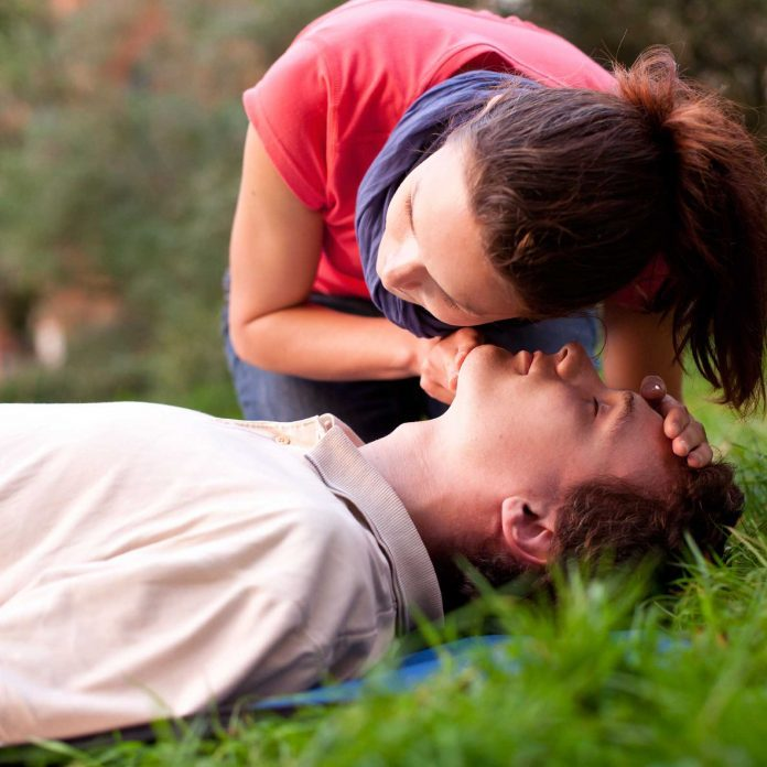 7 CPR Steps Everyone Should Know