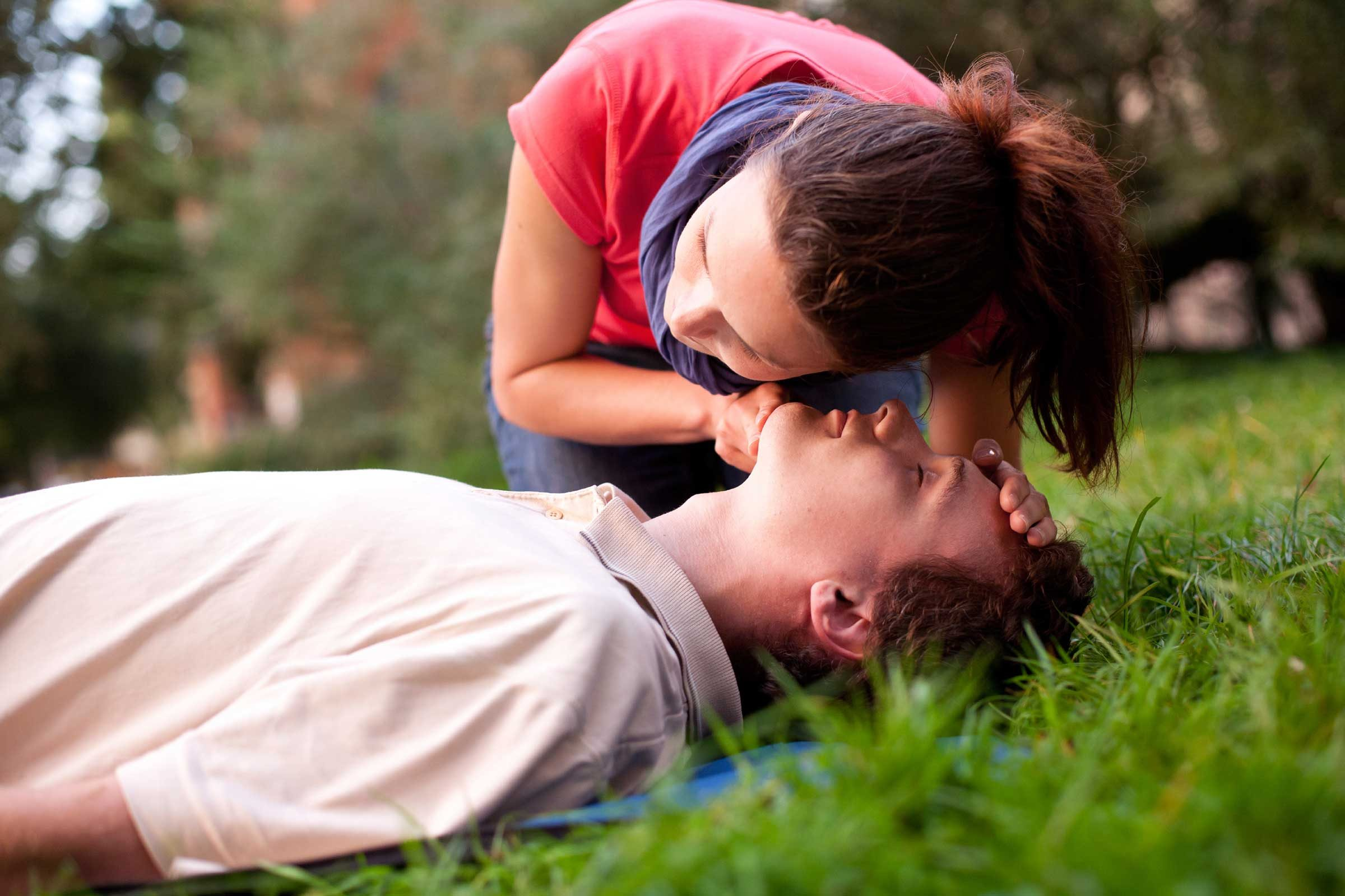 Cpr Steps Everyone Should Know Readers Digest