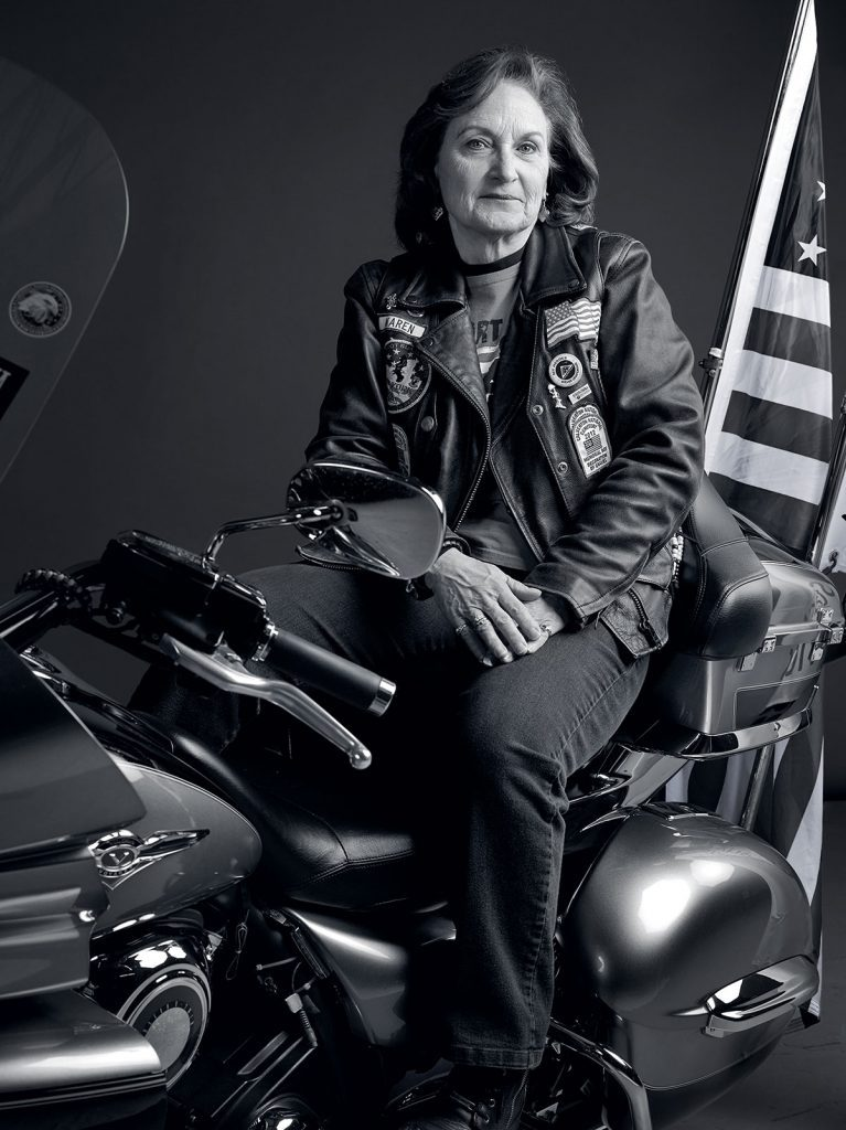 patriot guard riders karen wirth