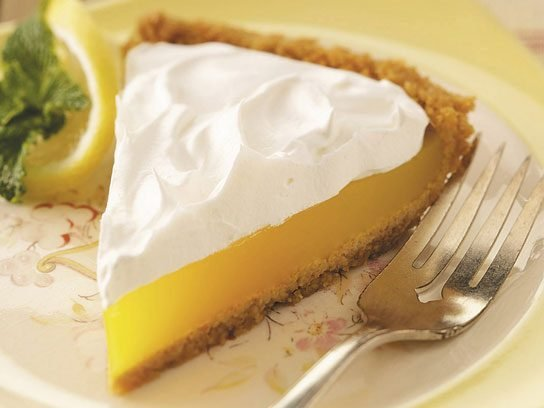 Easy diabetic recipes readers digest simple lemon pie taste of home sisterspd