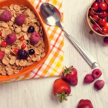 Build the Perfect Healthy Cereal Bowl for Weight Loss