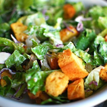5 Calorie-Bomb Salads Ruining Your Diet (And What to Eat Instead)