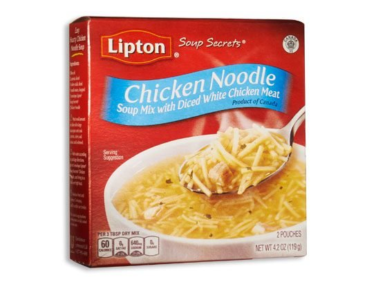 stop and drop soups chicken noodle