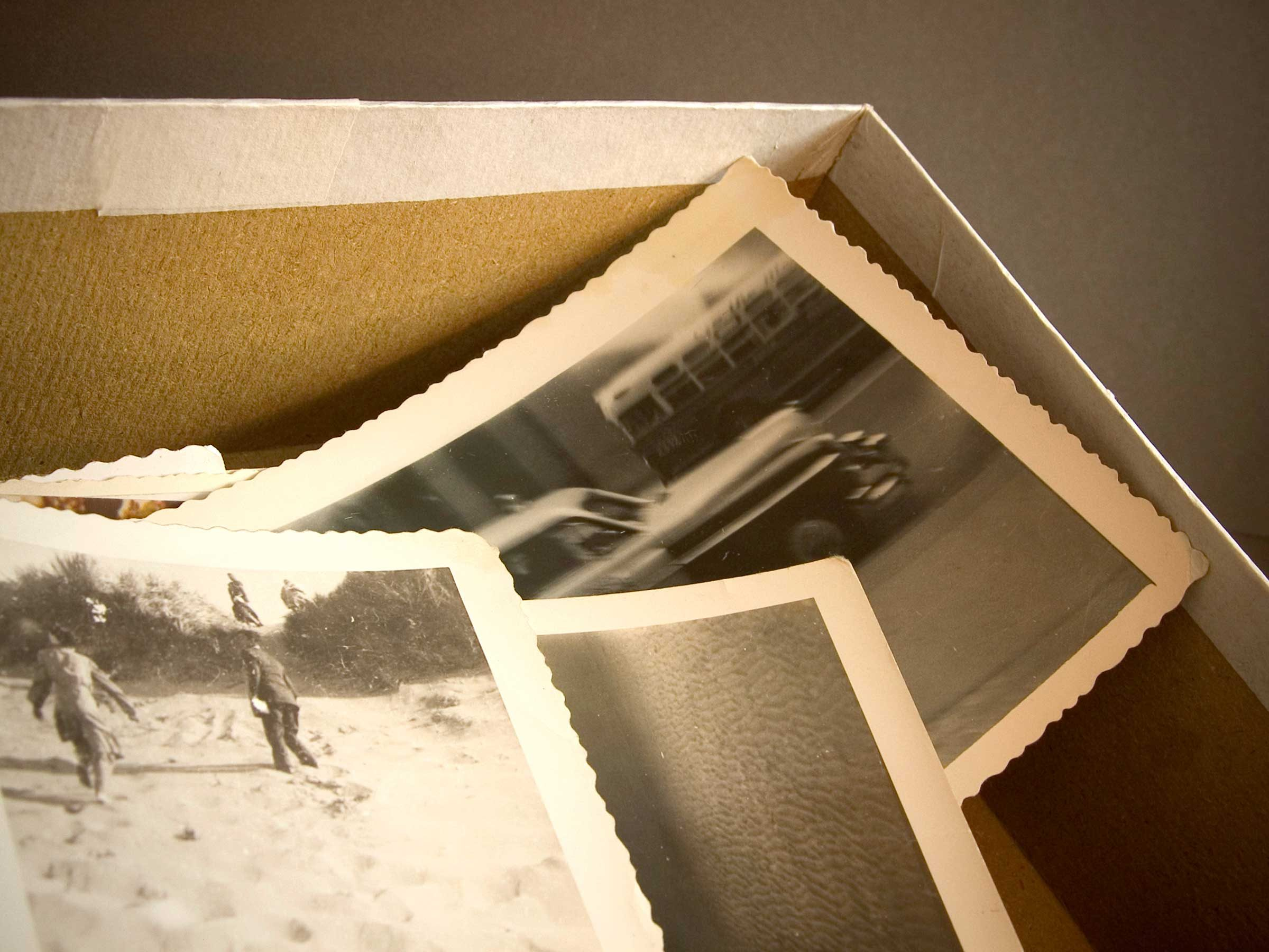 Preserve Old Photos Tips To Make Photos Last Reader S
