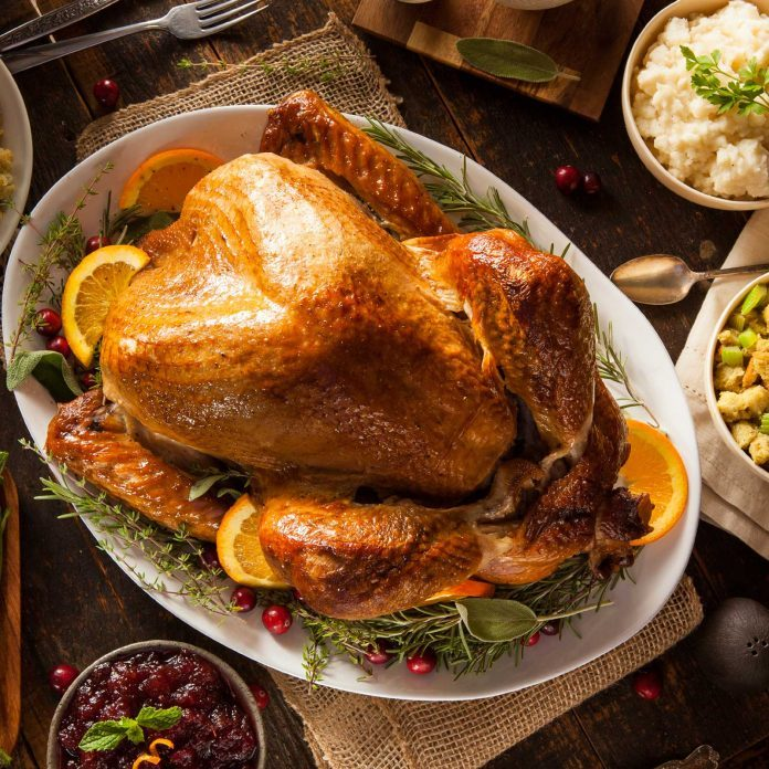 20 Most-Asked Thanksgiving Questions, Answered in 20 Words Or Less