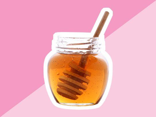 3. Honey