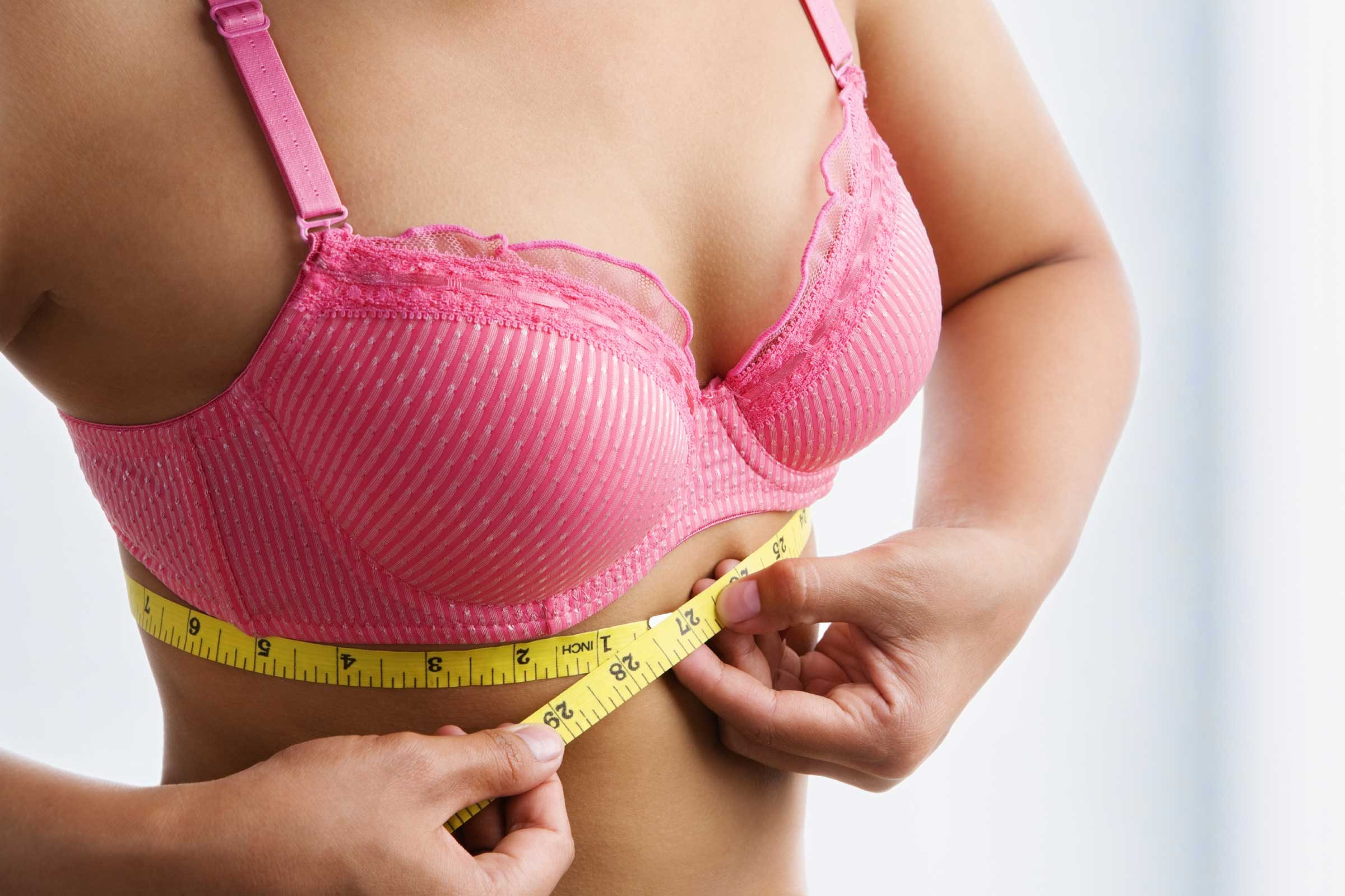 84f6f16c788 85 percent of you wear the wrong size bra.