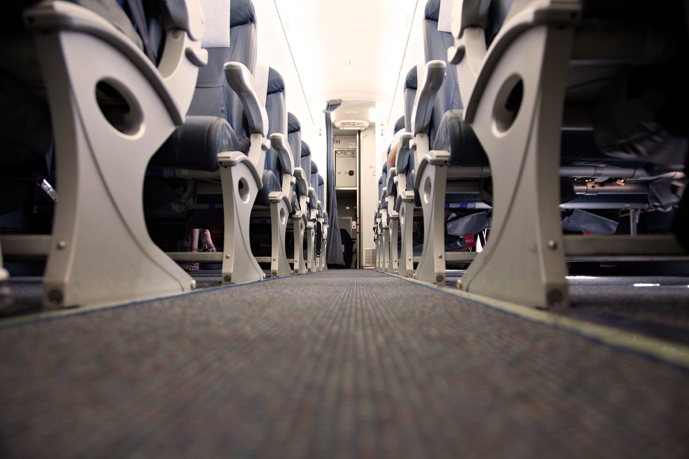 13 things airlines plane carpet