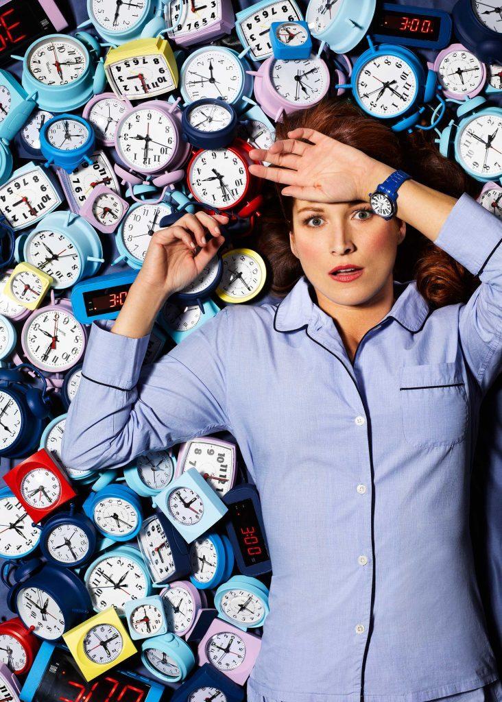 americas sleep crisis clocks