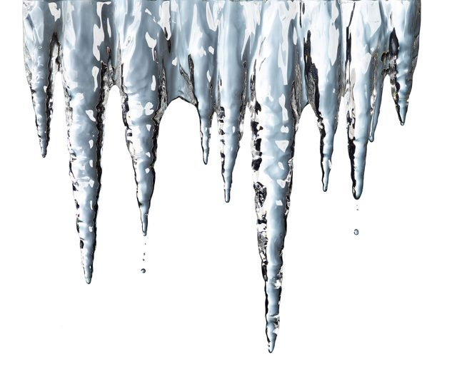 december january 2016 AOL home icicle