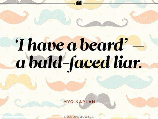 movember quotes