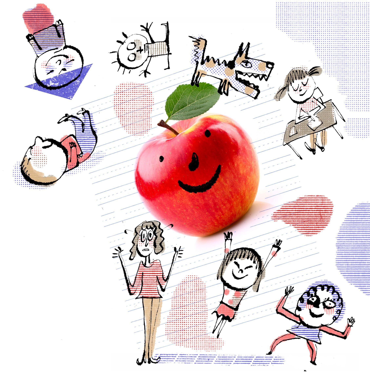28 Hilarious Real-Life Teacher Stories   Reader's Digest