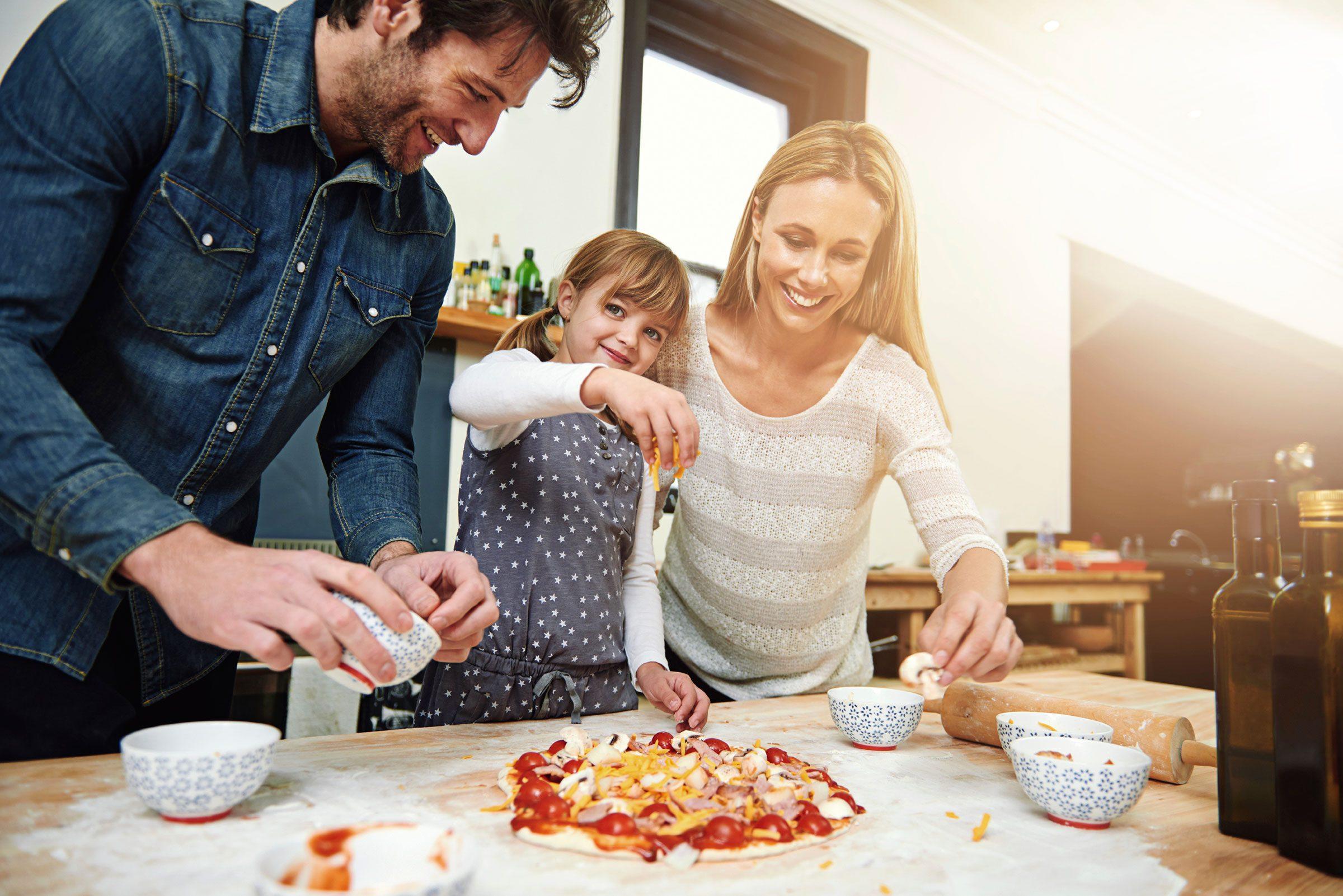 Eating Habits That Prevent Diabetes Readers Digest