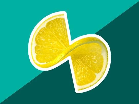 natural cough remedies lemon