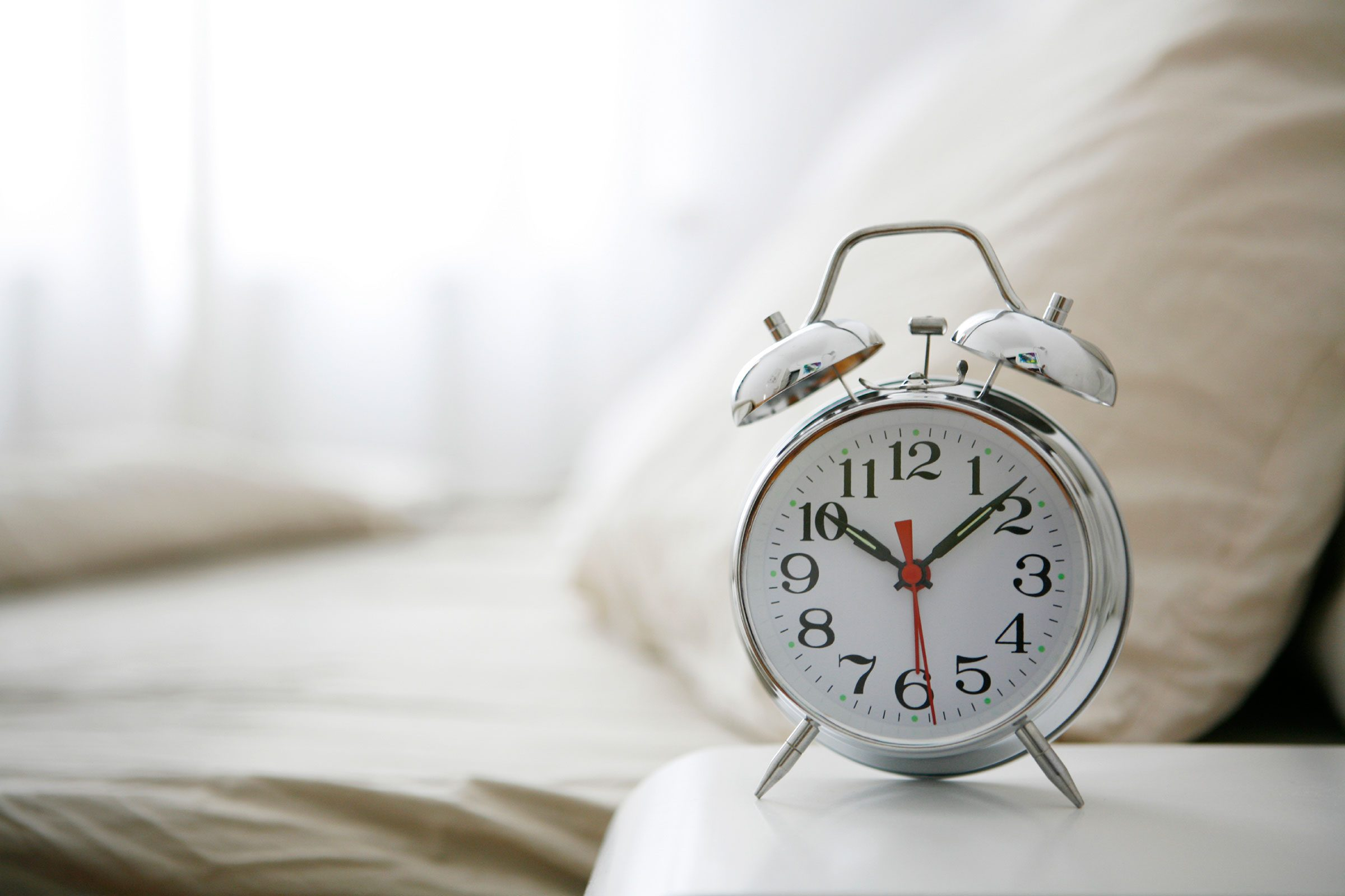 lose weight in your sleep bedtime